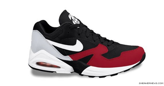 Nike Air Tailwind - Fall 2009 Preview