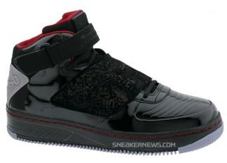 Nike Air Jordan Sortie Dates 2008