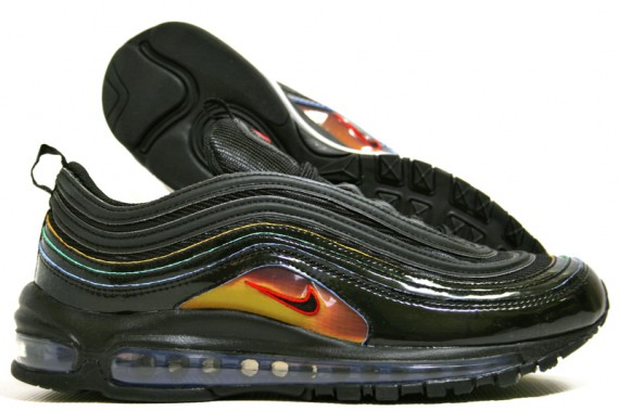 outlet store b2575 35df7 Nike Air Max 97 - Playstation 3 - Available Now