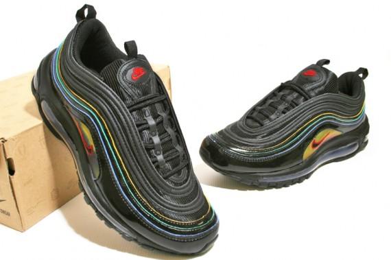 quality design e8e3b eceb7 Nike Air Max 97 - Playstation 3 - Available Now ...