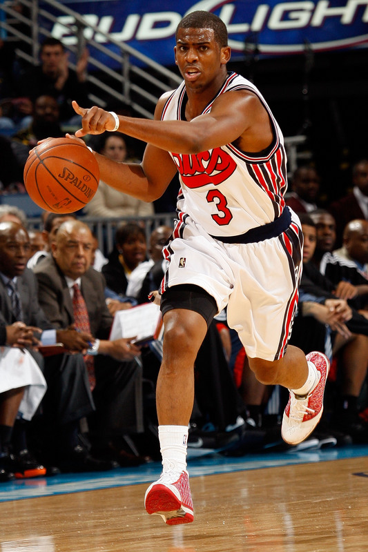 Air Jordan XX3 - Chris Paul - Player Exclusive
