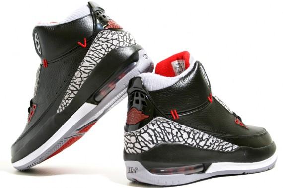 nike air jordan 2.5 team shoes