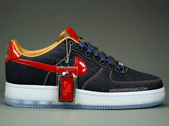 Nike Air Force 1 iD Bespoke by The Mayor 85%OFF - s132716079 ... b9c8d1462f