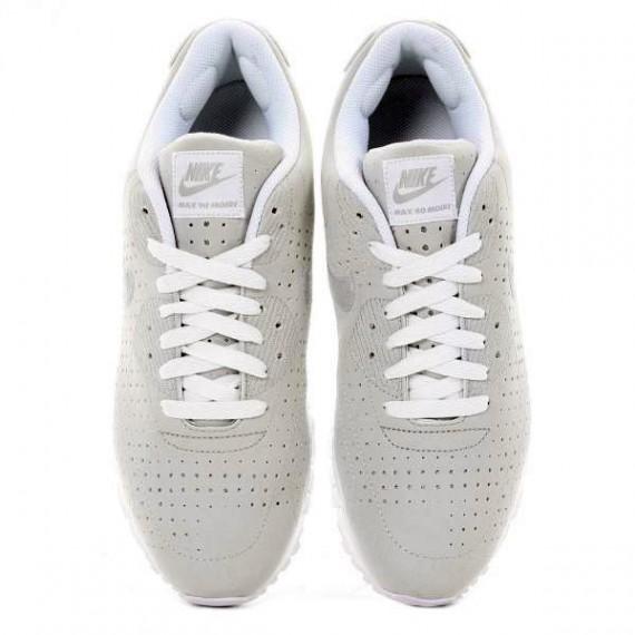 Nike Air Max 90 Current Moire Grey + Black