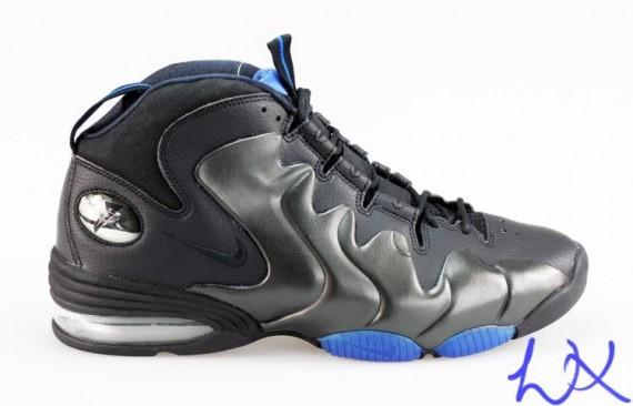 Nike Air Penny III Retro - Black