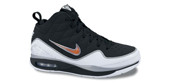a561bab1e31ba Nike Basketball Fall 2009 Preview - Zoom Soldier III