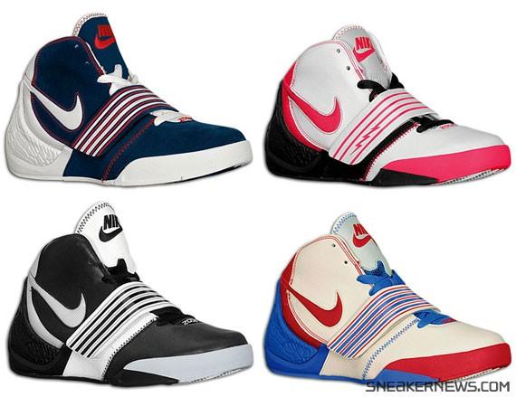 premium selection be858 bf5d1 Nike Flight Dunk Hoop Supreme - Dunk Masters Pack - SneakerNews.com