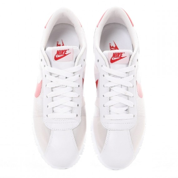 the latest 188b9 85a36 Nike Cortez Fly Motion - White - Blue - Red - Forrest Gump - SneakerNews.com