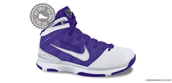 Nike Basketball Fall 09 Preview II