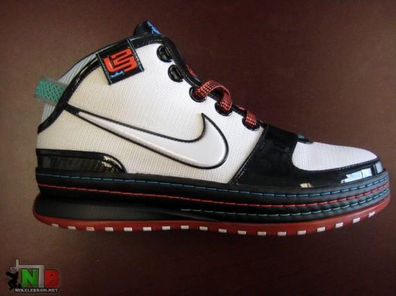 new styles 6bb66 a4a79 Nike Zoom LeBron VI - Miami