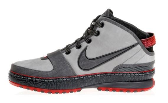 Nike Zoom LeBron VI - Los Angeles