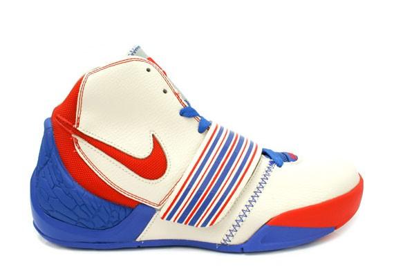 best sneakers 0d75d bc48e Nike Flight Dunk Hoop Supreme - Julius Erving