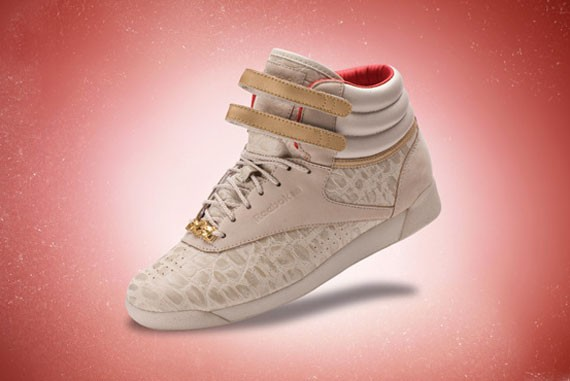 Reebok Spring - 2009 - Lifestyle Collection - Preview