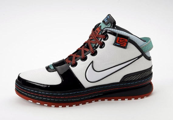 d10a247af7c2 Nike Zoom LeBron VI - Miami - Releases Tomorrow - SneakerNews.com
