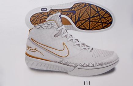 Nike Dream Season - Kobe Bryant - Fall
