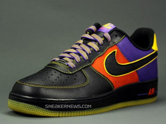 Nike Air Force 1 - All Star Game 2009 - Quickstrike - SneakerNews.com fb1aa0a1662d
