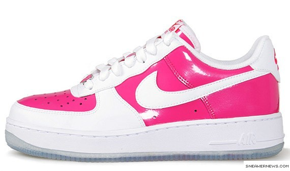 Nike Air Force 1 GS Valentines Day 2009