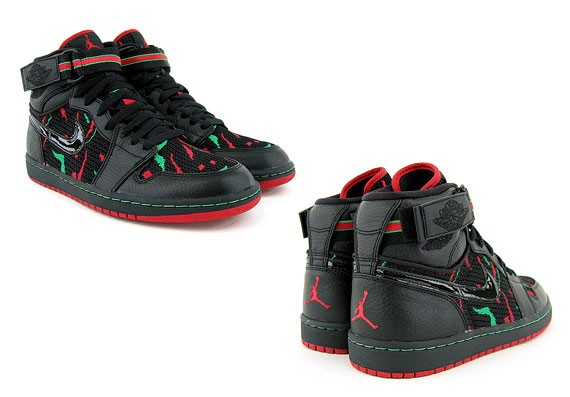 A Tribe Called Quest - Midnight Marauders - Air Jordan 1