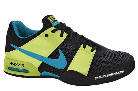 Nike Air Max Courtballistec 1.3 - Tennis Shoe - SneakerNews.com