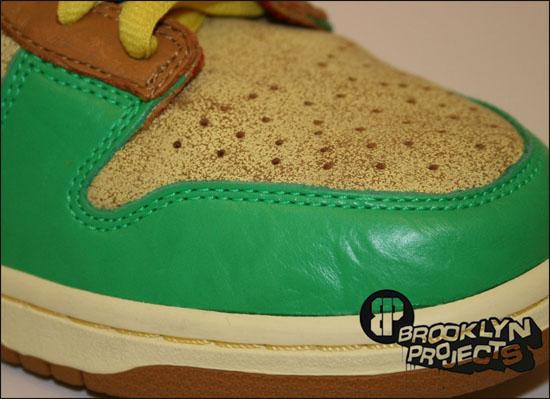 Nike SB Dunk x Brooklyn Projects Teaser