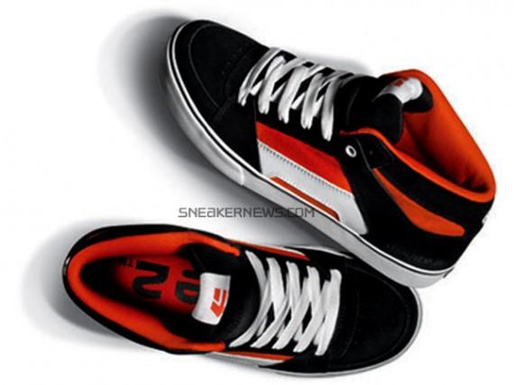 Etnies Rvm Skate 2 Etnies x ea Skate 2 Rvm Shoe
