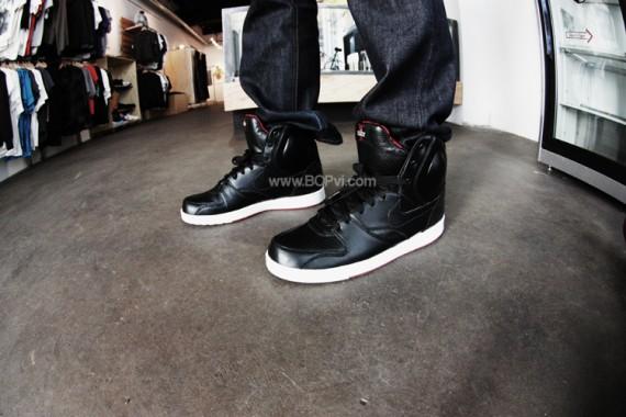 Air Jordan - High Top