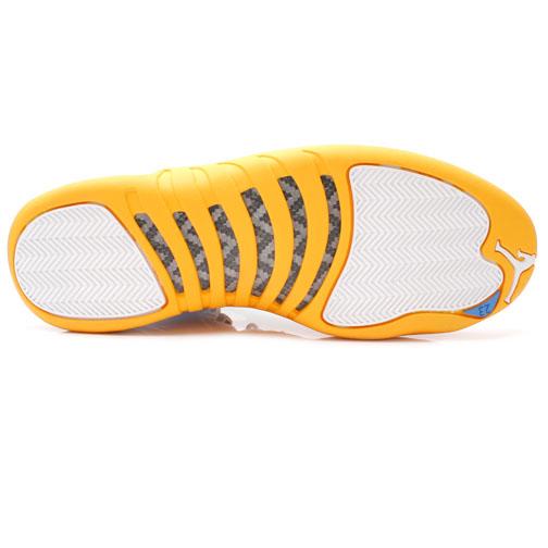 ea341301320 Air Jordan XII (12) - Carmelo Anthony PE - SneakerNews.com