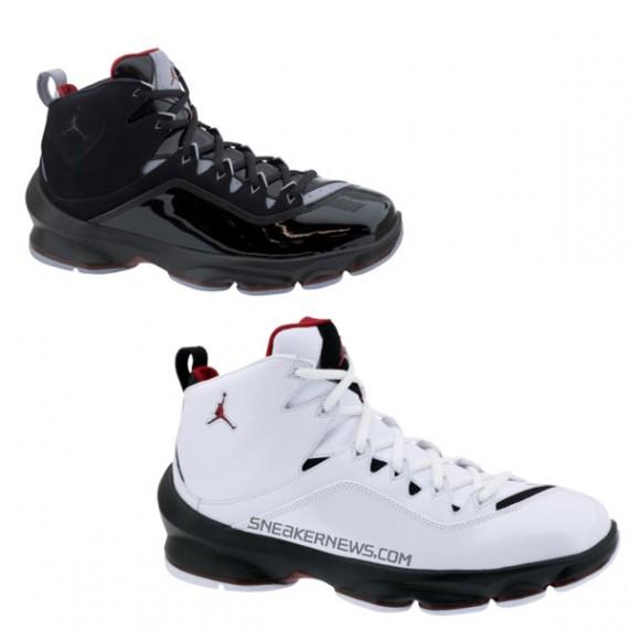 b30fe304cb0 ... Silver – Black Jordan Jumpman Elite I - White + Black ...