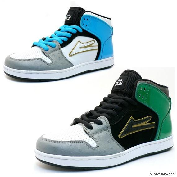 Mita Sneakers x Lakai Telford - Japan Exclusive