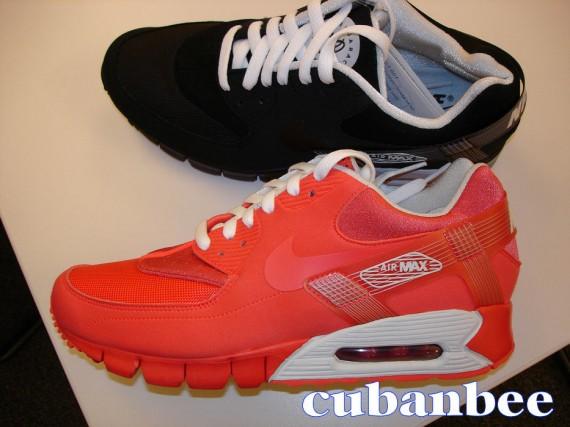 air max 90 2009
