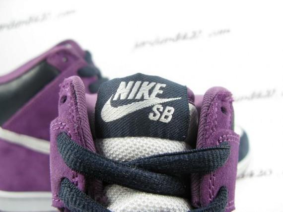uk availability 3aa8e 1c2e5 Nike Dunk High SB - Un-Heaven's Gate - SneakerNews.com