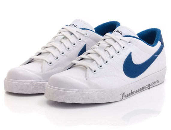 nike x a.p.c. - all court