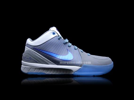 Kobe Bryant Zoom Iv. kobe bryant nike shoes.