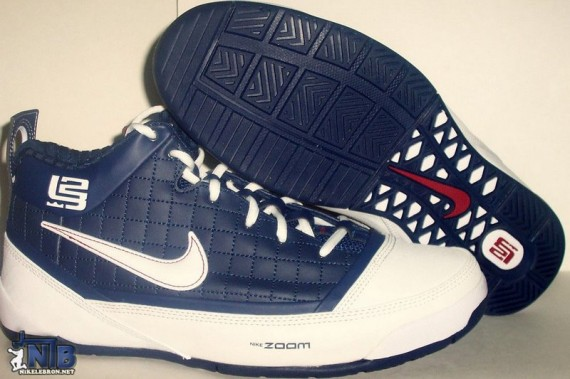 fef4ae16d4f3a Nike Zoom LeBron James Ambassador New Colorway Asia Release 85%OFF