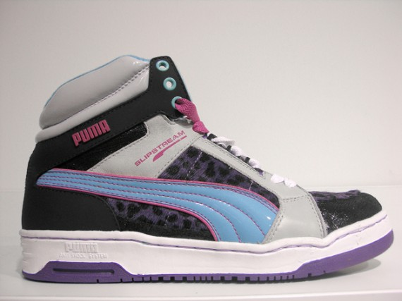 puma slipstream