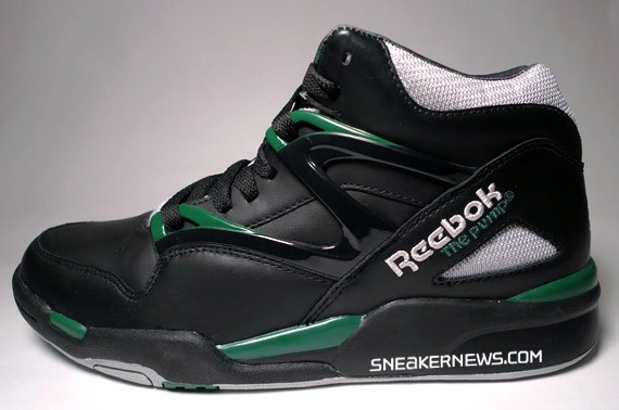 Reebok Pump Omni Lite Dee Brown NBA All Star Weekend