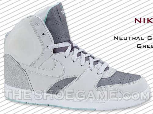 Nike RT1 High - Summer 2009