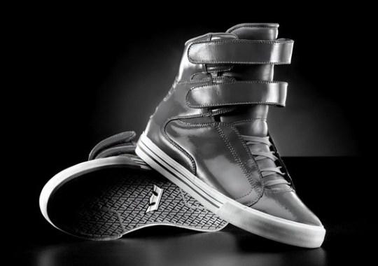 Supra Society – TK Pro Model – Terry Kennedy Signature Shoe
