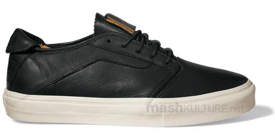 Vans Vault x Taka Hayashi - Fall 2009 Collection - SneakerNews.com 4e50bdda44