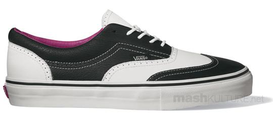 Vans Vault Fall '09 Sneakers