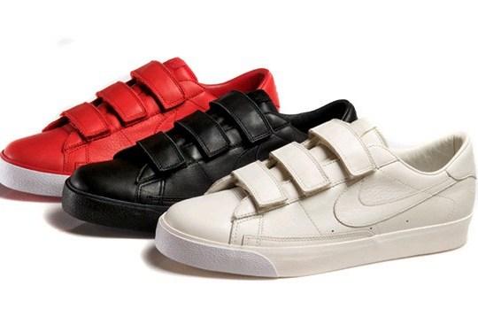 Velcro Nike Blazer Lux