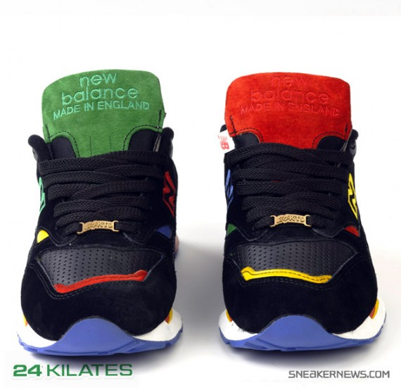 New Balance 577 Frontera popular