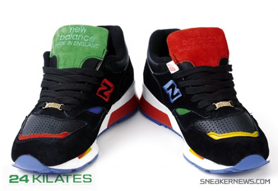 a1006424e1b SneakerCollector.es • View topic -    ARCHIVO  New Balance