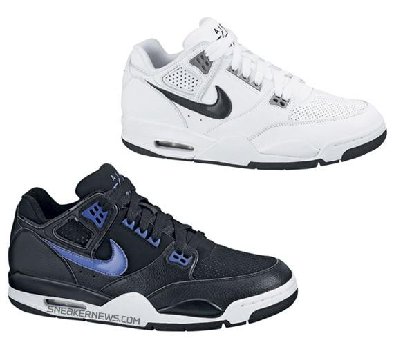 f793901095c730 Nike Air Flight Condor - Spring 2009 - SneakerNews.com