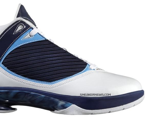 11432a80de9 ... Player Exclusive (  Air Jordan 2009 All Star Game PEs - Chris Paul -  Ray Allen - Joe .