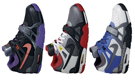 Nike Air Trainer III LE - Spring 2009