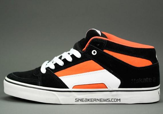 EA Skate 2 x Etnies RVM Shoe