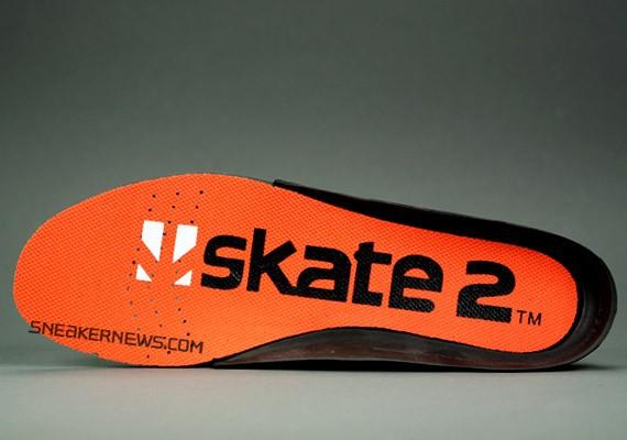 Etnies Rvm Skate 2 ea Skate 2 x Etnies Rvm Shoe