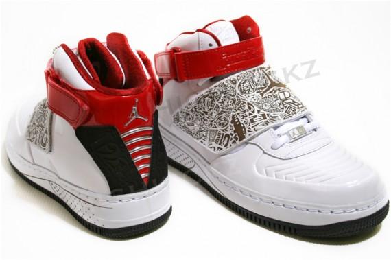Air Jordan 20 Fusion