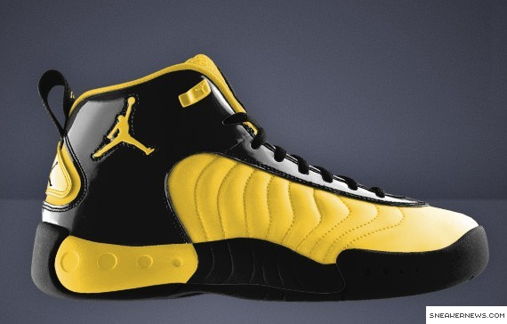 4c879c209ea7 Jordan Jumpman Team Pro on Nike iD - SneakerNews.com